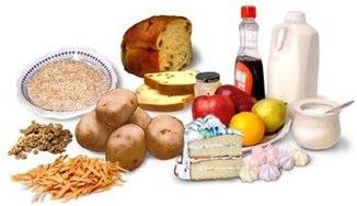 Carb Foods