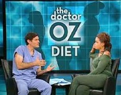 Dr Oz Superfruit