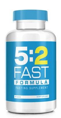 Dove acquistare 5:2 Fast Formula In Italia