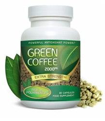 Dove acquistare l'estratto di chicchi di caffè verde in Italia