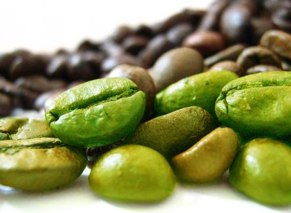 Green coffee Bean-1