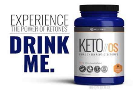 Cos'è Keto-OS e come funziona?