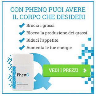 PhenQ Italia
