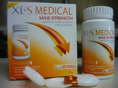 XLS Medical Max Italia