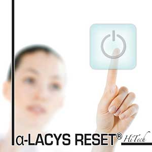 a-LACYS RESET