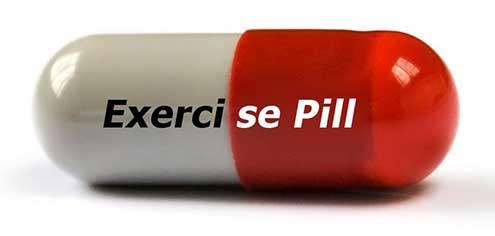 La 'Pillola dell'Esercizio'