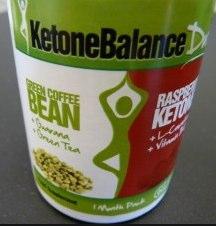 Ketone Balance Duo Italia